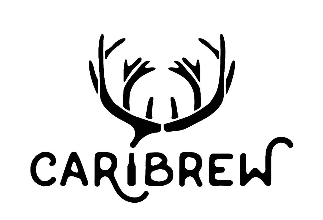 le logo caribrew