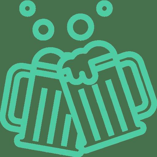 Les bières de la microbrasserie caribrew