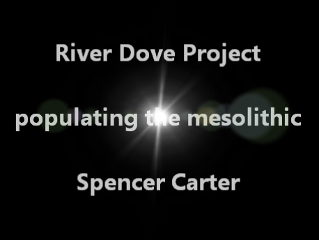 River Dove Project (2/6)