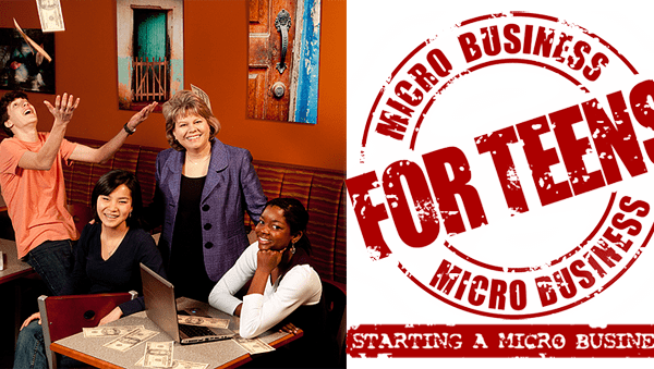 Premiere: Starting a Micro Business on PBS