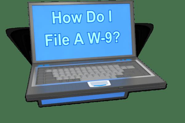 Q&A: How Does a Freelance Teen File a W-9?