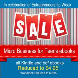 EntrepWeekSaleEbooks