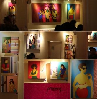 Malaka Spice Exhibition
