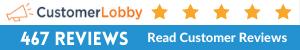 Micro Clean DFW Reviews Banner - Customer Lobby