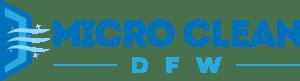 Micro Clean DFW Logo