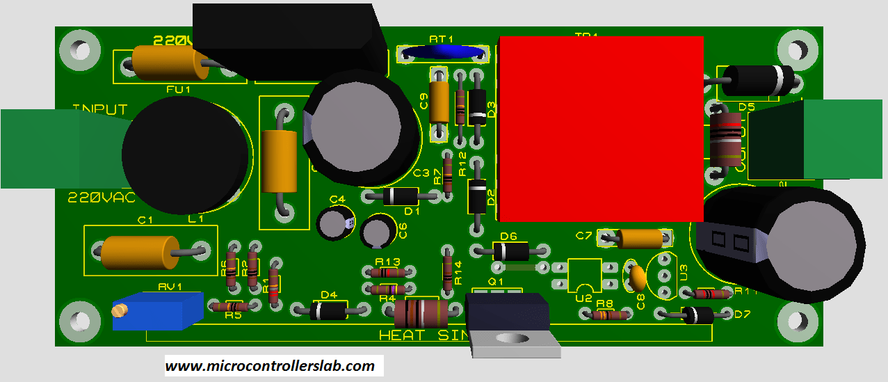 Complete series of PCB designing video tutorials