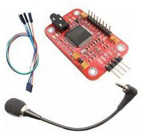 VOICE RECOGNITION SYSTEM using microcontroller