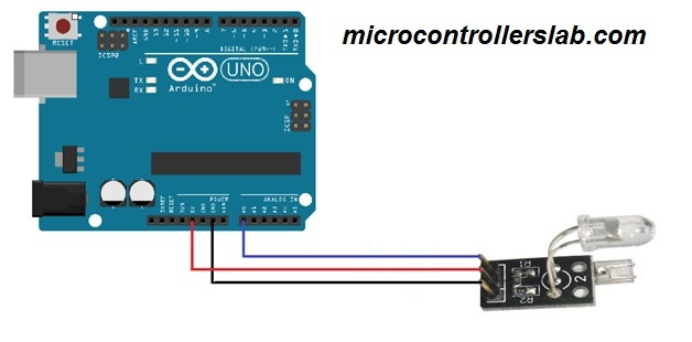 heart beat sensor with Arduino|heart pulse measurement