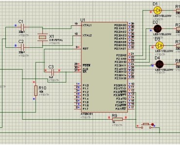 stepper motor with microcontroller pdf
