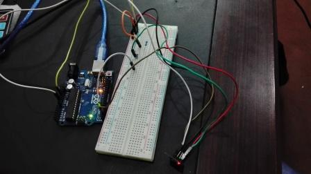 Data receiving on Webpage from Arduino using esp8266