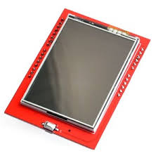 2.4 TFT LCD Display Module