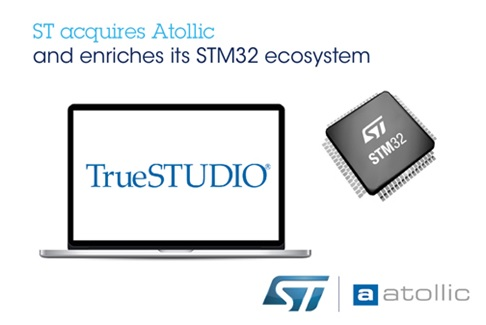 Attolic true studio