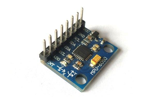 MPU6050 MEMS Module