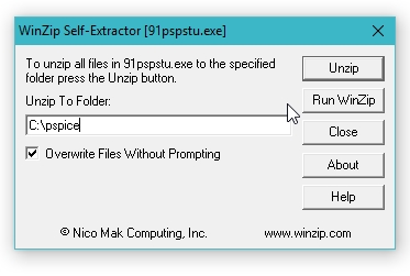 How to download and install pspice software