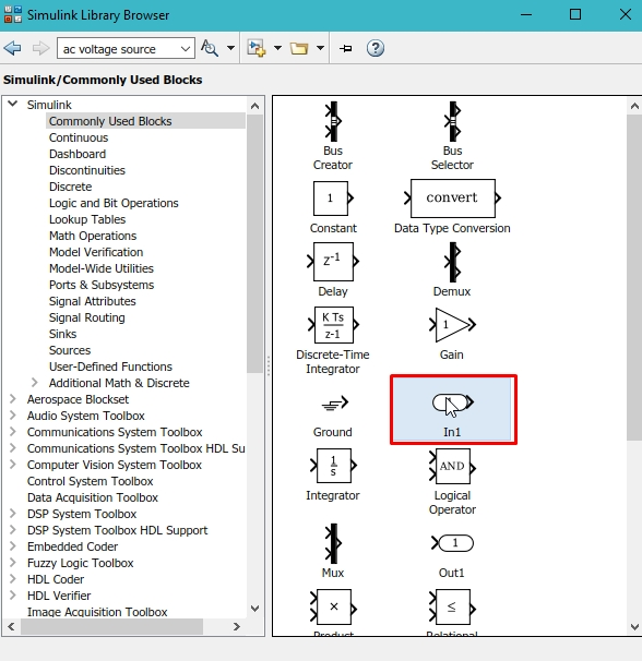 How to create custom library in simulink : tutorial 8