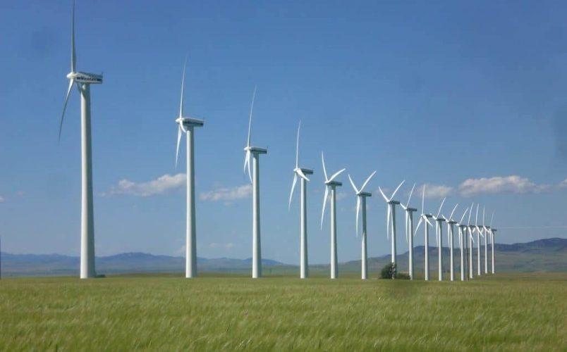 2 wind energy