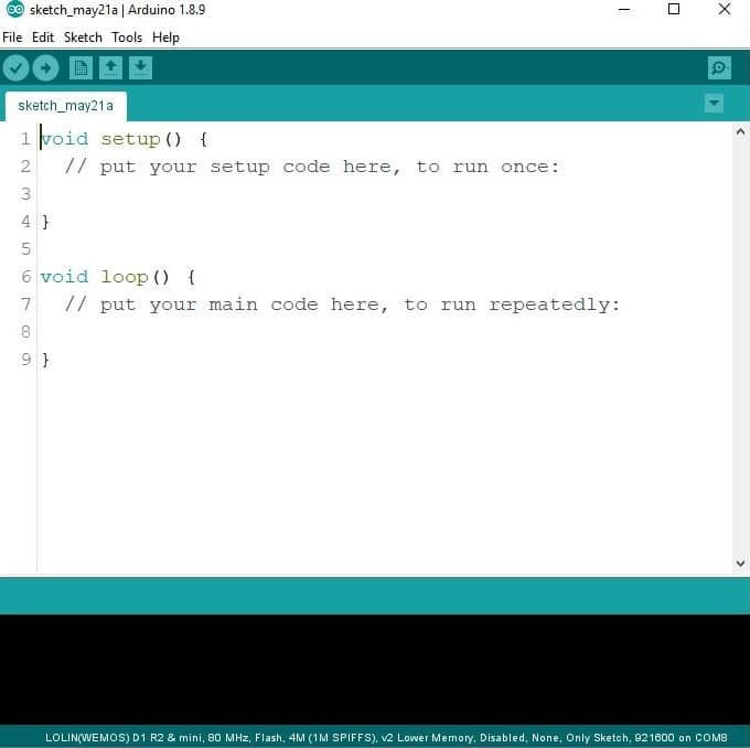 Install ESP8266 in Arduino IDE step by step guide   Microcontrollers Lab