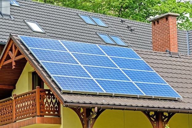 Why You Should Use Solar Panels at Home 1