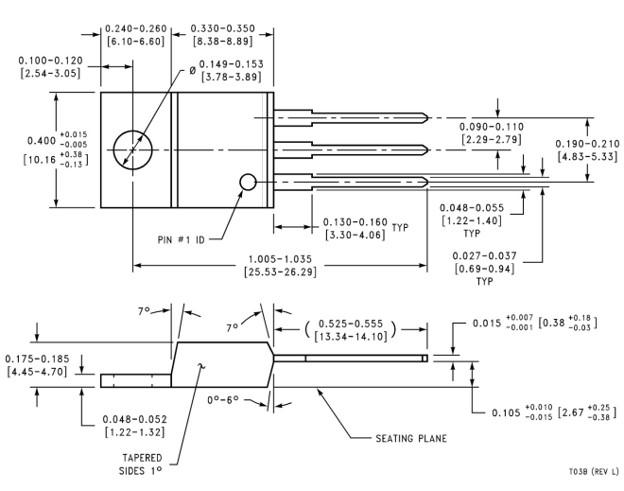 voltage regulator 2d diagram
