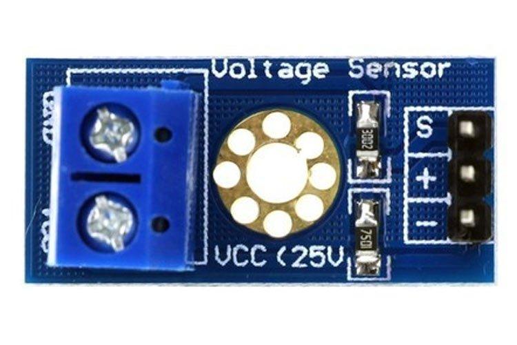 Voltage Sensor Module