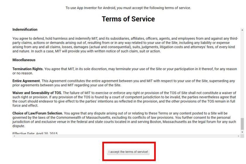 ESP8266 Google Firebase build your own app MIT Inventor 2