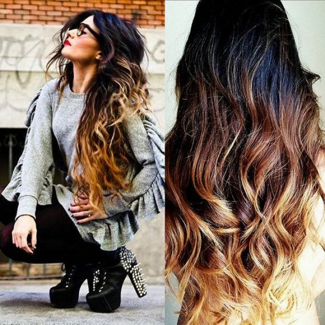 ombre-hair-extension