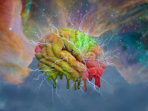 Ketamine, Psychedelics, New Frontiers in Psychiatry