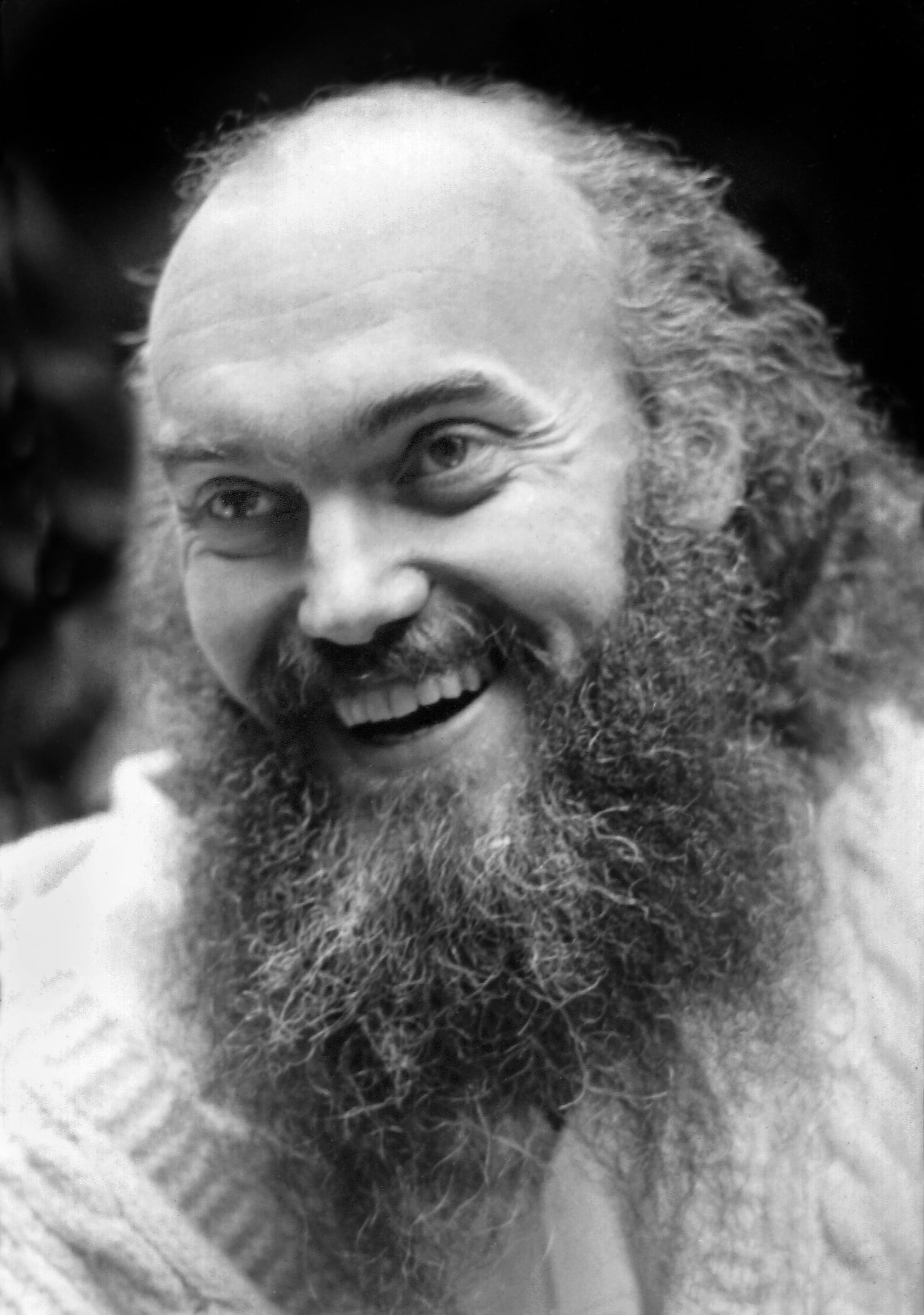 US Psychedelic Pioneer 'A RADIANT SOUL' Ram Dass Who Experimented with LSD Dies Aged 88