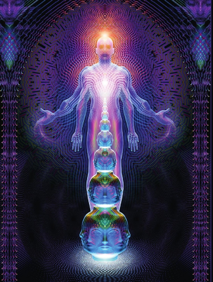 Researching 5-MeO-DMT Experiences