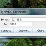 Linux: VNC Connections or the equivalent of Remote Desktop Connection (RDC) in Windows