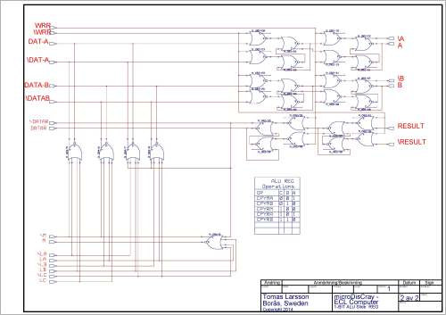 small resolution of schematic editor circuit 1 bit alu page reg project