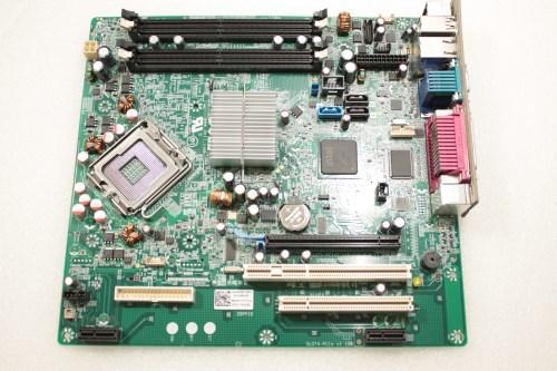 dell dimension 2400 motherboard diagram 86 chevy truck alternator wiring optiplex 960 dt socket lga775 f428d 0f428d 608938996855 | ebay