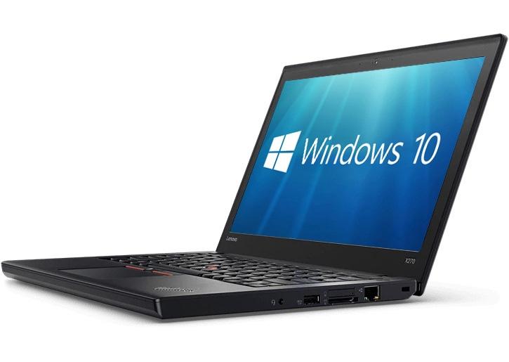 Lenovo ThinkPad X270 Core i5-6300U 8 Go 128 Go SSD HDMI Wifi Webcam W10 Pro   eBay