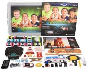 mPie kit - Microduino