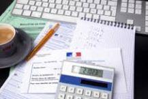 Auto-entrepreneur : le contrôle fiscal.