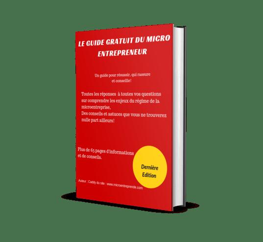 Un guide pratique de 25 page entièrement gratuit.
