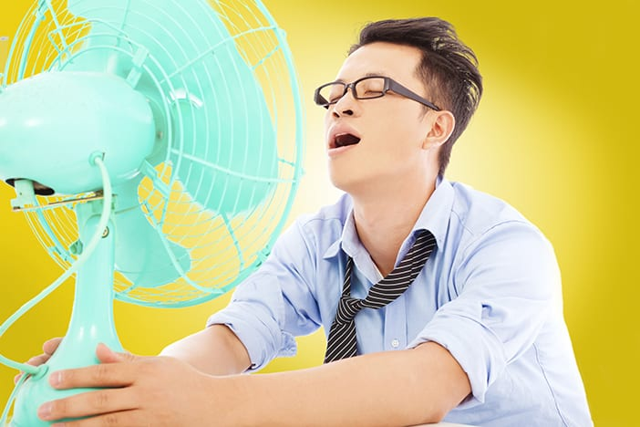 Reduce AC costs