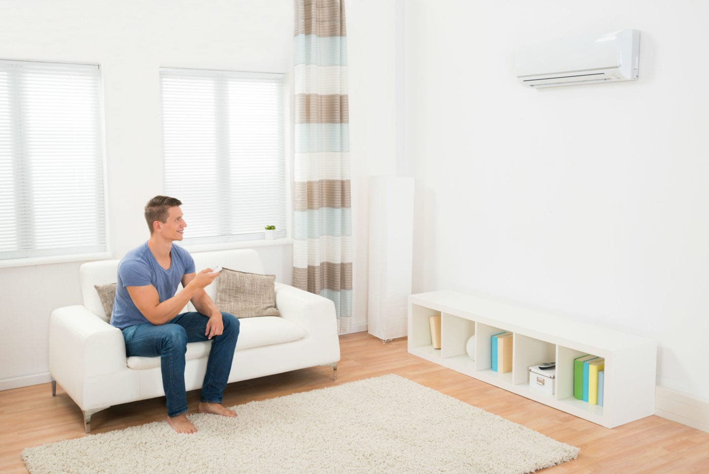 Home Air Conditioning Options