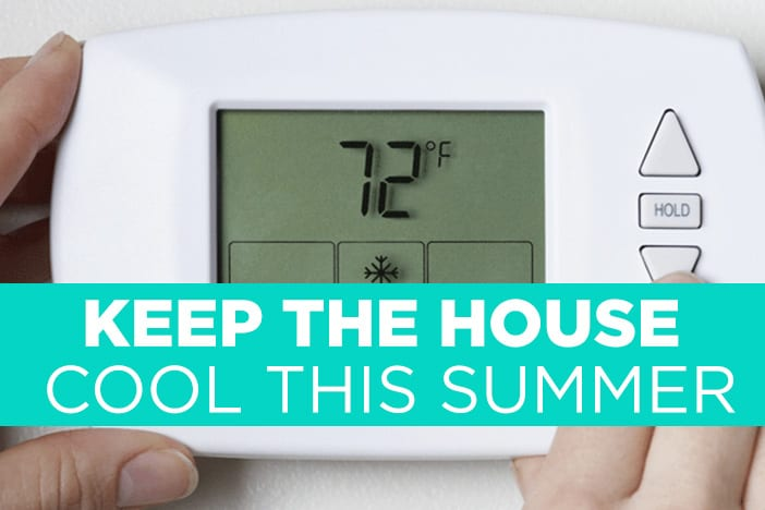 How To Keep Your Home Cool During The Summer Microf
