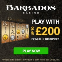 New Microgaming Casino Barbados bonus