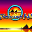 Treasure Nile Microgaming Progressive Jackpot