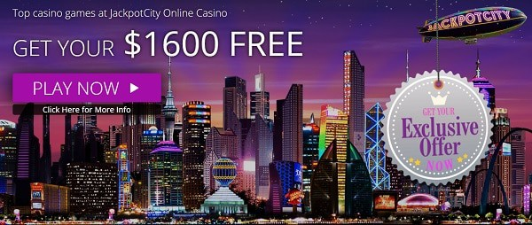 1600 EUR/USD free bonus and 80 free spins on MEGA MOOLAH!