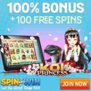 Spin and Win Casino free spins
