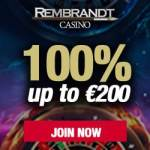 How to get 10 free spins no deposit bonus to Rembrandt Casino?
