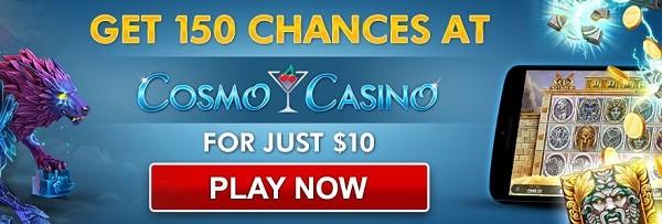 Free play bonus on Mega Moolah slot