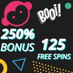 Jackpot café bonuscodes