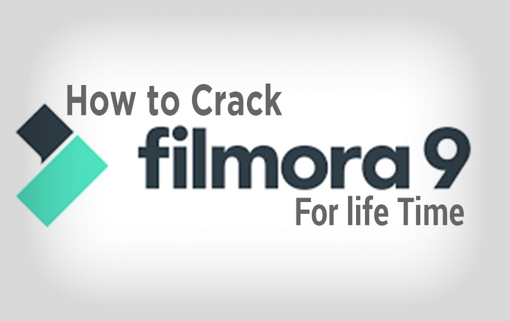 Wondershare Filmora Registration Code Free - How to Crack Filmora 9 - MicroGFX