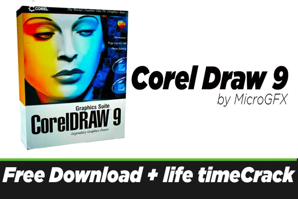 corel draw 9 free download