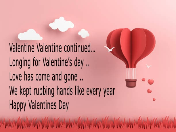 Valentines Day Quotes for 2020 Valentines Day Wishes
