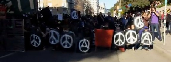 The Oakland Occupy Movement